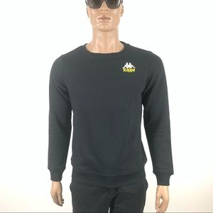 Kappa sweatshirt size med